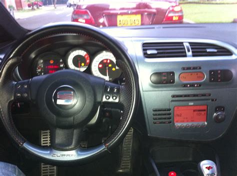 Vendo Seat Leon Cupra 2007