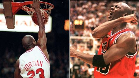 Enjoyed The Last Dance? Get ready for Michael Jordan day ...