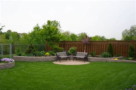 simple backyard landscape designs backyard landscaping ideas for beginners and some factors you need to notice midcityeast