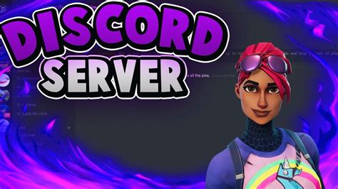discord server  trading accounts  tournaments