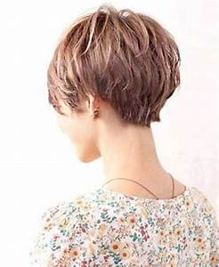 15 Short Haircuts with Layers | Short Hairstyles 2017 ...