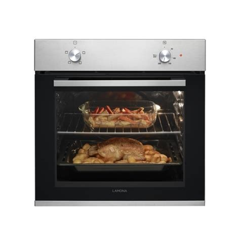 Lamona single conventional oven   Ovens   Appliance