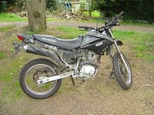 Honda Xr125 Spare Parts
