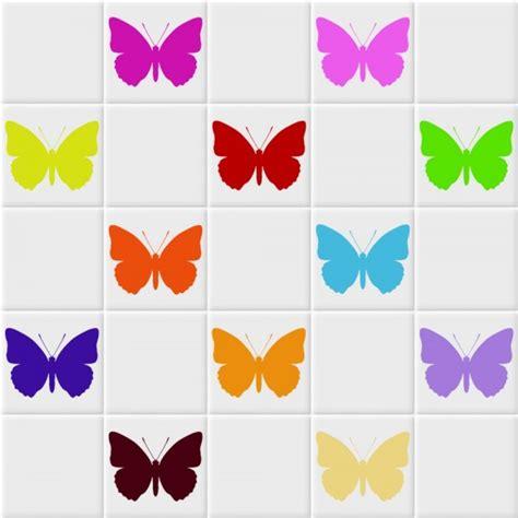 Fliesenaufkleber Schmetterling fliesenaufkleber mit schmetterling motiv sind die