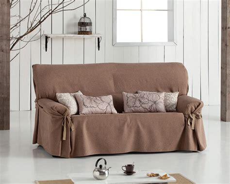 housse canape cuir housse canapé 2 places avec accoudoirs canapé idées de