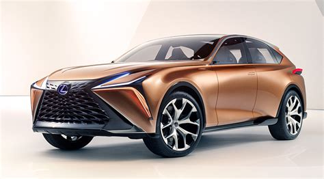 Lexus Lf 1 Limitless 2020 2020 lexus lf 1 limitless release date redesign price
