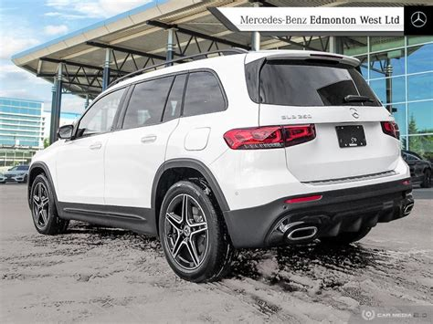 Explore the glb 250 4matic suv, including specifications, key features, packages and more. New 2020 Mercedes Benz GLB 250 4MATIC SUV - Night Package SUV in Edmonton, Alberta