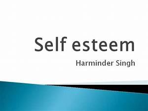 self esteem ppt shiv khera authorstream With self esteem powerpoint templates
