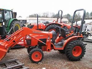 Used Kubota B3030 Tractor