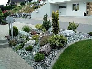 Steingarten Anlegen Tipps : steingarten am hang toll gardening pinterest ~ Lizthompson.info Haus und Dekorationen