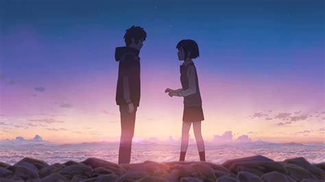 Your Name Anime Live Wallpaper - friendship live wallpaper impremedia net