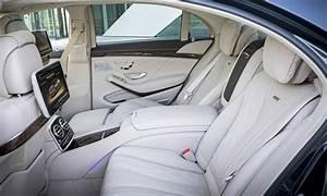 Location Mercedes Classe A : location mercedes classe s63 amg avec chauffeur ~ Gottalentnigeria.com Avis de Voitures