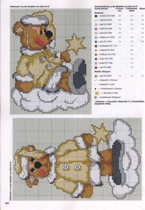 point 16 cross stitch christmas stockings kits - Cross Stitch Christmas Stocking Kits