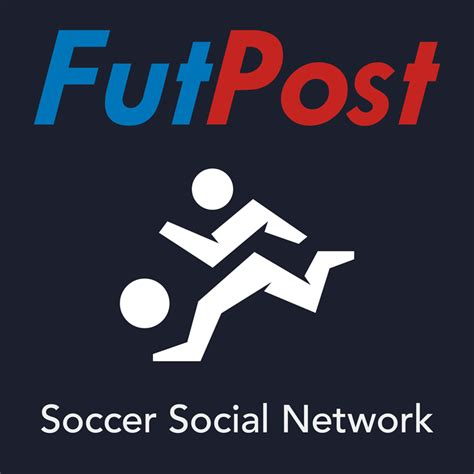 New Soccer Mobile by Futpost Soccer Social Network Launches New Mobile App