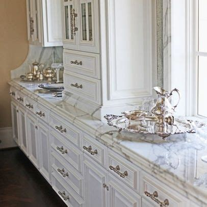 pictures of kitchen islands calcutta gold marble kitchen images open concept 4214