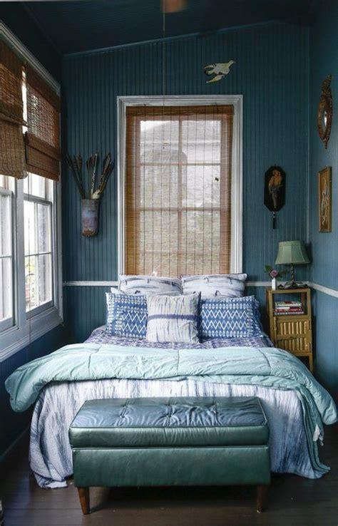 La chambre rêve de bleu - Floriane Lemarié