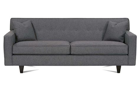 The Dorset 88 Sofa Is A Modern Luxury Design That Places