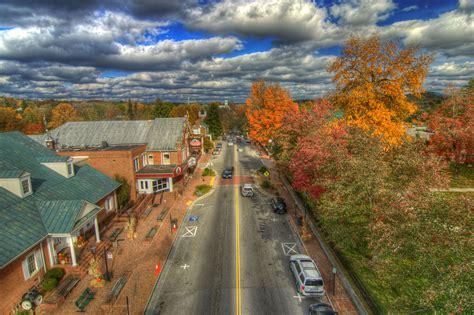 fall colors in virginia fall color in abingdon visit abingdon virginia