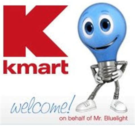 Blue Light Special Kmart by Kmart Blue Light Special Dude Sim Racing Design Community
