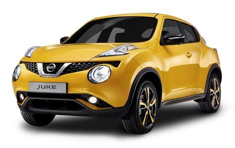 Nissan Juke Backgrounds by Nissan Juke Yellow Car Png Image Purepng Free