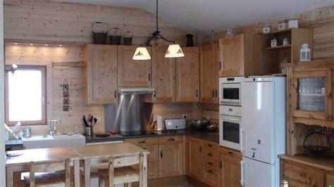 cuisine style montagne house chalet in la norma modane chalet montagne la norma lc1300