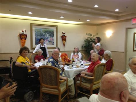 villa gardens retirement community care home nursing