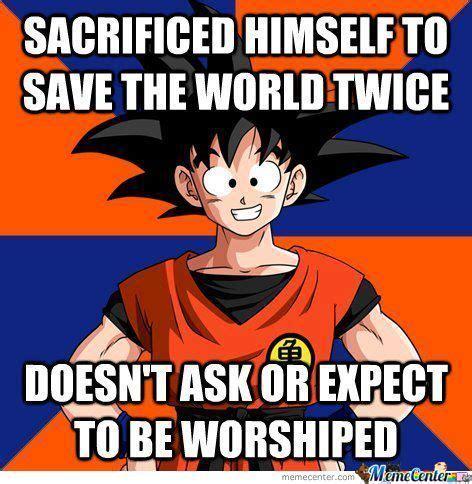 Goku Meme - good guy goku by mylifeisaragecomic meme center
