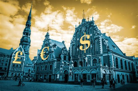 Why Latvia's Once-Golden Visas Lose Their Shine   Re:Baltica