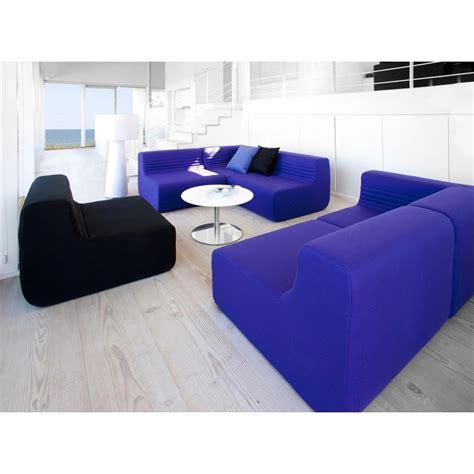 design canapé canapé design pof modulable et personnalisable