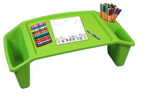 kids lap desk tray portable activity table basicwisecom