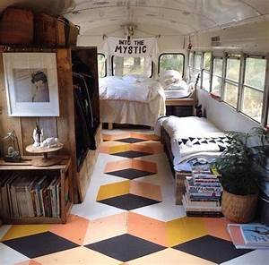 Fabriquer Mini Caravane : la fabrique d co combi van camping car et caravane inspirations d co pour un abri nomade ~ Melissatoandfro.com Idées de Décoration