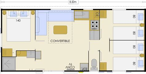 chambres d h es noirmoutier location mobil home 6 places noirmoutier location