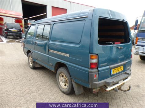 Mitsubishi L300 Picture by Mitsubishi L300 2 5 D 64843 Used Available From Stock