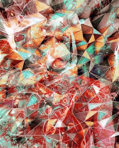 Iggy Pop Ii By Don Mirakl On