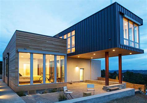 prefabulous  stunning sonoma county prefab homes real sonoma