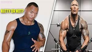 Bodybuilder Nutrition  Dwayne Johnson Steroids Or Natural   Dwayne Johnson Supplements Dwayne