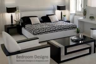 black and white bedroom ideas 5 black and white bedroom designs ideas