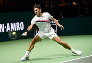 Roger Federer will top tennis rankings after five-year ...