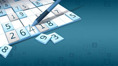 Get Microsoft Sudoku