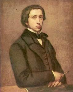 Edgar Degas - Wikiwand