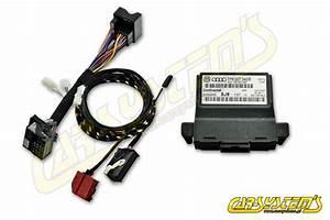 Vw Touareg 7p6 Plug  U0026 Play Wiring   Infotainment Gateway