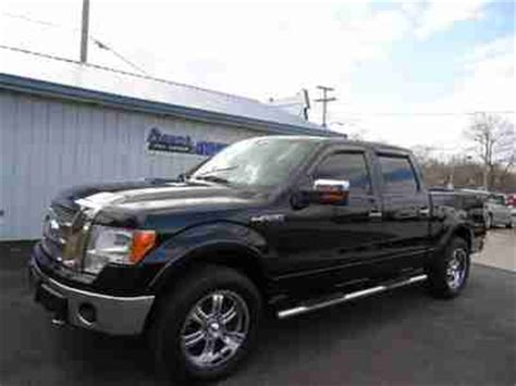 sell   ford  lariat crew cab   owner