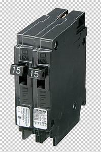 Wiring Diagram For Circuit Breaker