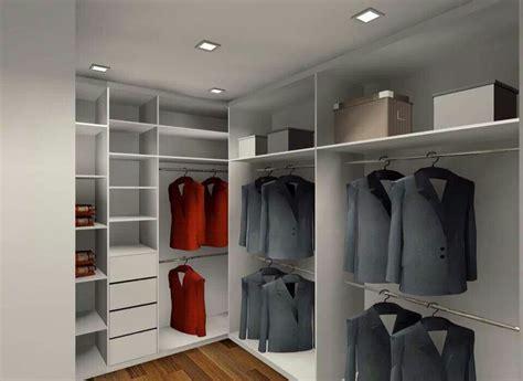 shaped walk  wardrobe closet layout wardrobe room