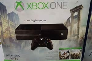 Costco Sale: Xbox One Console | Frugal Hotspot