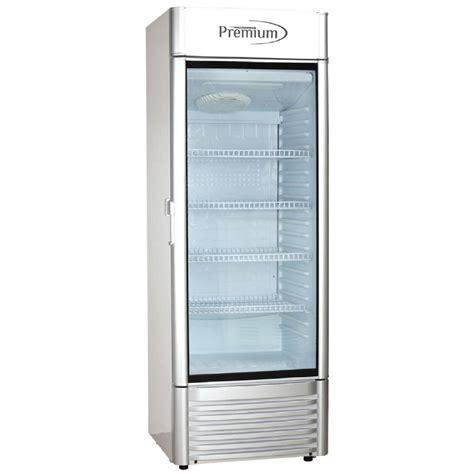 home depot interior door premium 9 0 cu ft single door merchandiser refrigerator