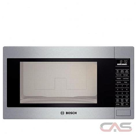hmb bosch  series microwave canada  price reviews  specs toronto ottawa
