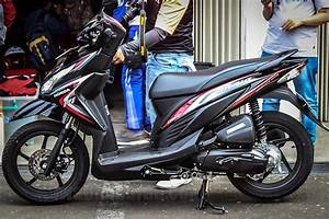 Gallery Detil New Honda Vario 110 Fi     Monggo Diintip