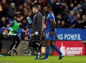 Leicester 3-0 Huddersfield: Riyad Mahrez nets for Foxes ...