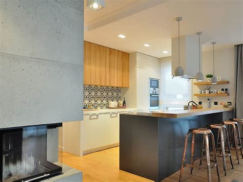 kitchens  peninsulas photo gallery